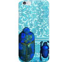 Blue Nile 1 iPhone Case/Skin