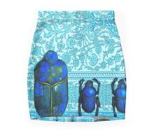Blue Nile 1 Mini Skirt