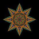 Mystic Star by owlspook