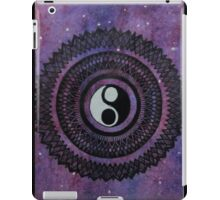 Galaxy Mandala iPad Case/Skin