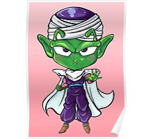 Mini Piccolo Poster