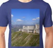 a beautiful Syria landscape Unisex T-Shirt