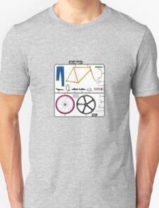 The hipster T-Shirt