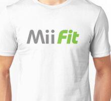 Nintendo - Mii Fit (Wii Fit) Unisex T-Shirt