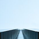 Infinity Blue by Caroline Gorka