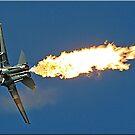 F111 by Kym Howard