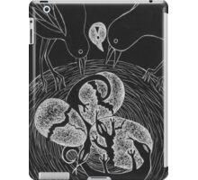 Nasty Surprise iPad Case/Skin