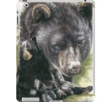 Ebony iPad Case/Skin