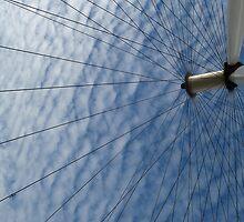 London Eye #2 by CliveHarris