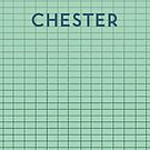CHESTER Subway Station by Daniel McLaren