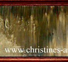 Rain Dancer by Christine Marie Bogers