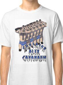 Superior Alex Cavanagh fade Classic T-Shirt