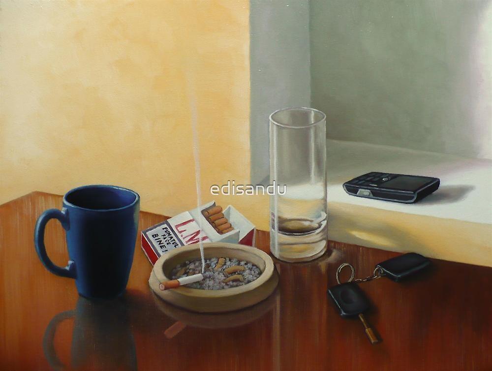 my mornings by edisandu