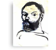 Henri Matisse. Metal Print