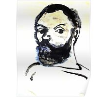 Henri Matisse. Poster