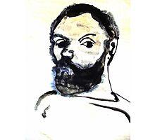 Henri Matisse. Photographic Print