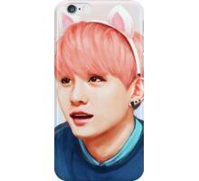 BTS Suga 02 iPhone Case/Skin