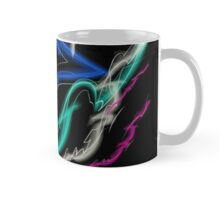 Neon Lighting Tracks Mug