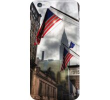 The Chrysler Building iPhone Case/Skin