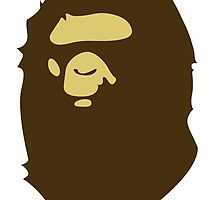 Bape by luxion