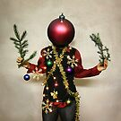 Christmasthing. by Manisch