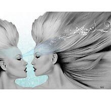 Fantasia 3 Photographic Print