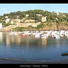 Silent Bay - Genoa - Italy by fastpaolo