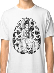 Cloud Buddha Classic T-Shirt