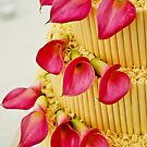 Wedding Cake by Carl Osbourn