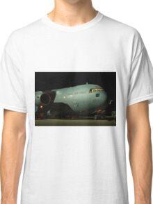 The Globemaster Classic T-Shirt