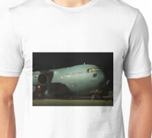 The Globemaster Unisex T-Shirt