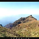 Tenerife by fastpaolo