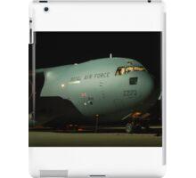 The Globemaster iPad Case/Skin