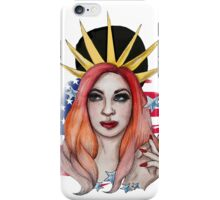 BONNIE MCKEE [AMERICAN GIRL] iPhone Case/Skin