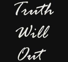 Truth by mixedartone