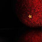 Red Glitter by Jazzyjane