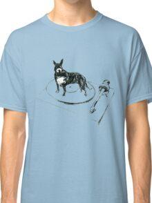 Canine Vinyl Classic T-Shirt