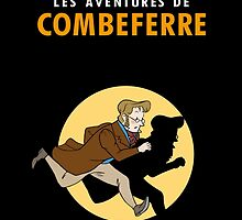 The Adventures of Combeferre by TheSketcher