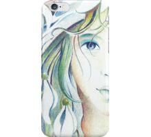 """APRIL"" from ""Calender Sheets"" iPhone Case/Skin"