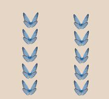 Unforgetable Butterflies T-Shirt