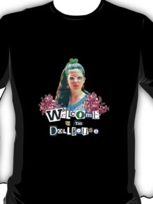 welcome to the dollhouse T-Shirt