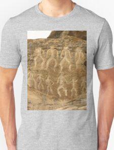 an inspiring Azerbaijan landscape T-Shirt