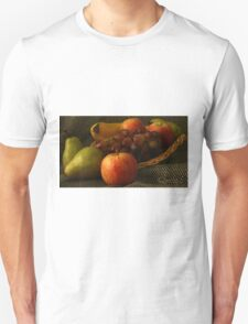 Fruit Display... South Africa, Free State T-Shirt