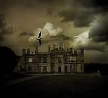 Dalmeny House by Doug Cook