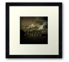 Dalmeny House Framed Print