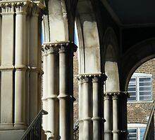 St. Nicholous Steps by murray84
