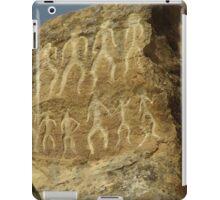 a wonderful Azerbaijan landscape iPad Case/Skin