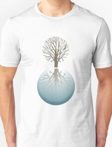 Globe Tree T-Shirt