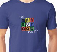 ManBuyCow Rubix Tee Unisex T-Shirt