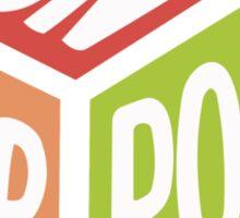 Non Stop Pop FM Sticker